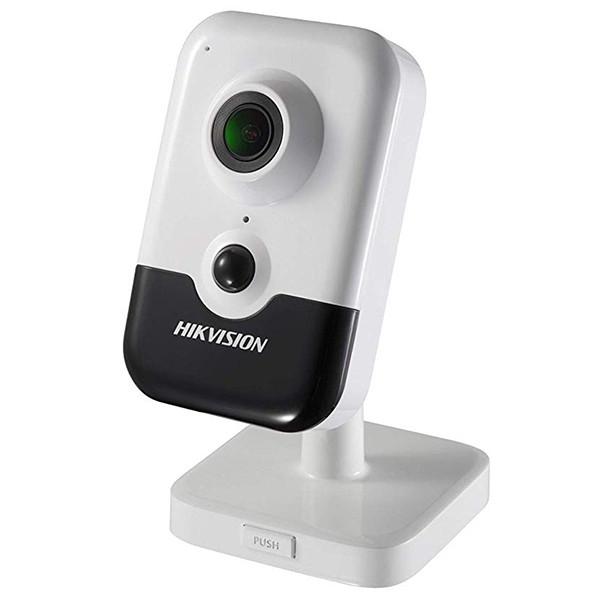 Camera IP Cube 4Mp, hồng ngoại EXIR DS-2CD2443G0-IW - Hàng chính hãng