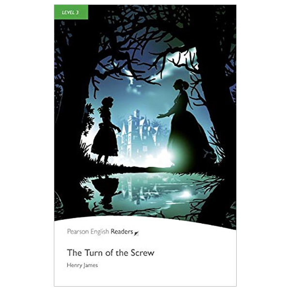 Level 3: Turn of the Screw Book and MP3 Pack (Pearson English Graded Readers)