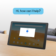 Tính năng Google Assistant máy tính bảng Vankyo Z10