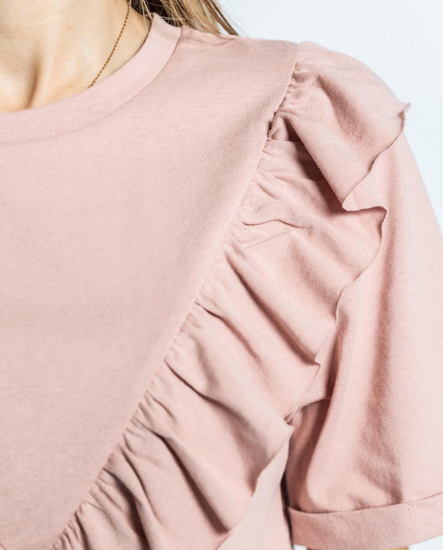 J-P Fashion - Áo thun kiểu ngắn tay 10206282