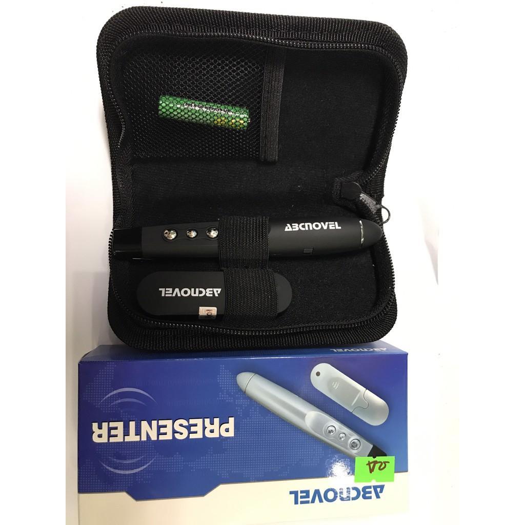 Bút Trình Chiếu Wireless Abcnovel A101