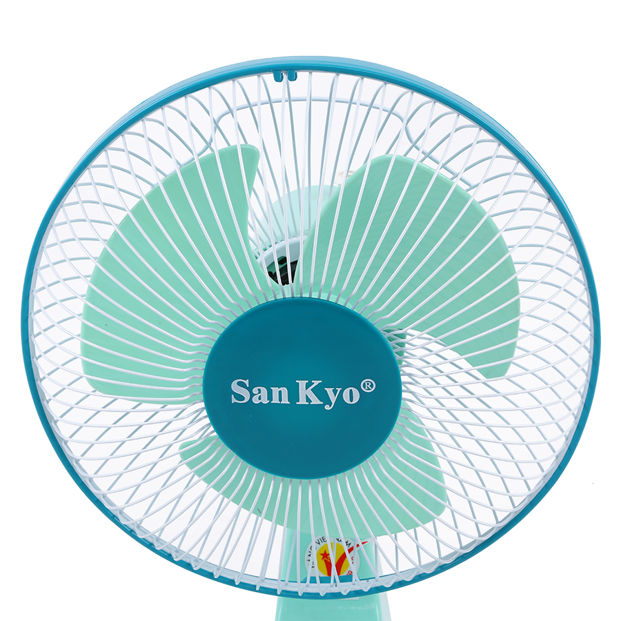 Quạt Bàn SanKyo B200 (24W)  - Hàng chính hãng