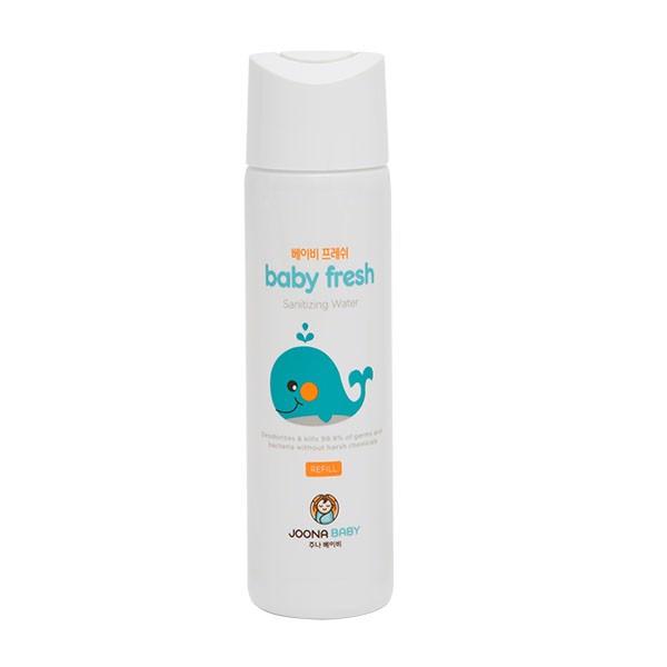 Ruột thay diệt khuẩn khử mùi Baby Fresh 300ml - JOONA BABY