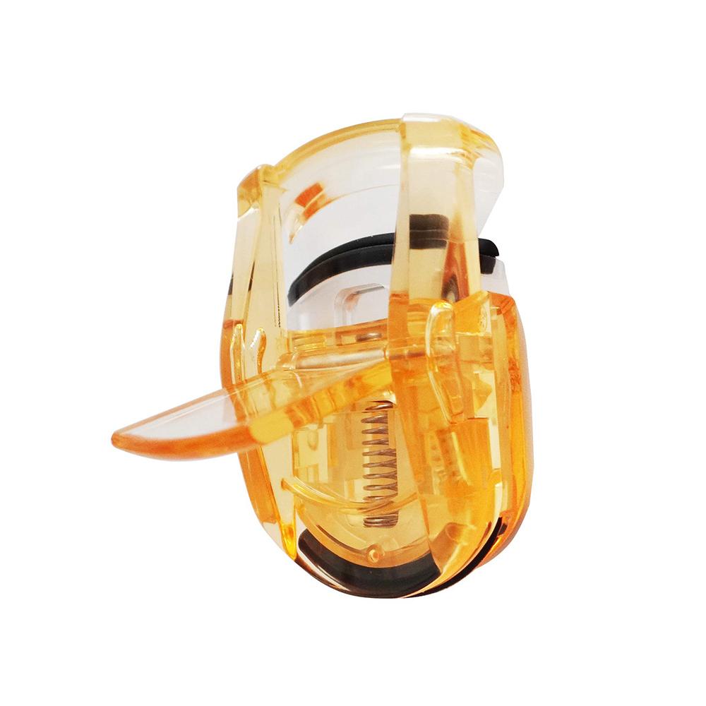 Kẹp uốn mi cao cấp Nhật KAI KQ0153 (màu vàng)