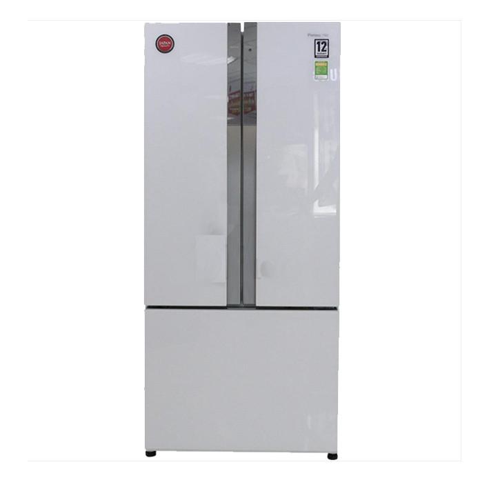 Tủ lạnh Panasonic 491 lít NR-CY557GWVN - HÀNG CHÍNH HÃNG