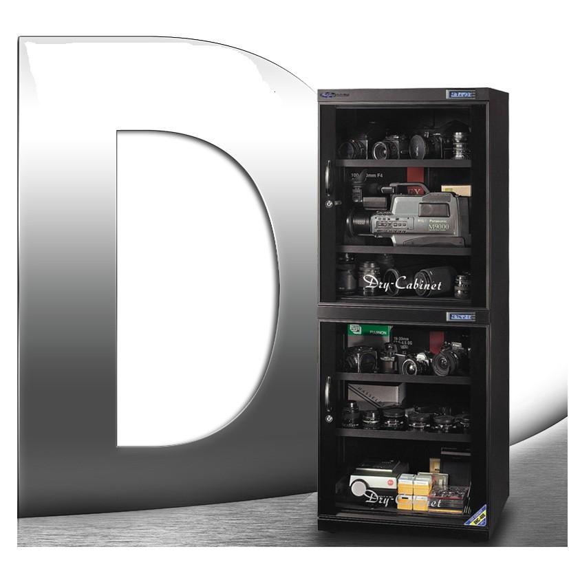 Tủ chống ẩm Dry Cabi DHC-400, 400 Lít, Hàng nhập khẩu