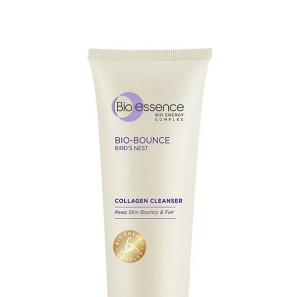 Sữa Rửa Mặt Dưỡng Da Căng Mọng Và Tươi Sáng Bio-essence Bio-Bounce (100g)