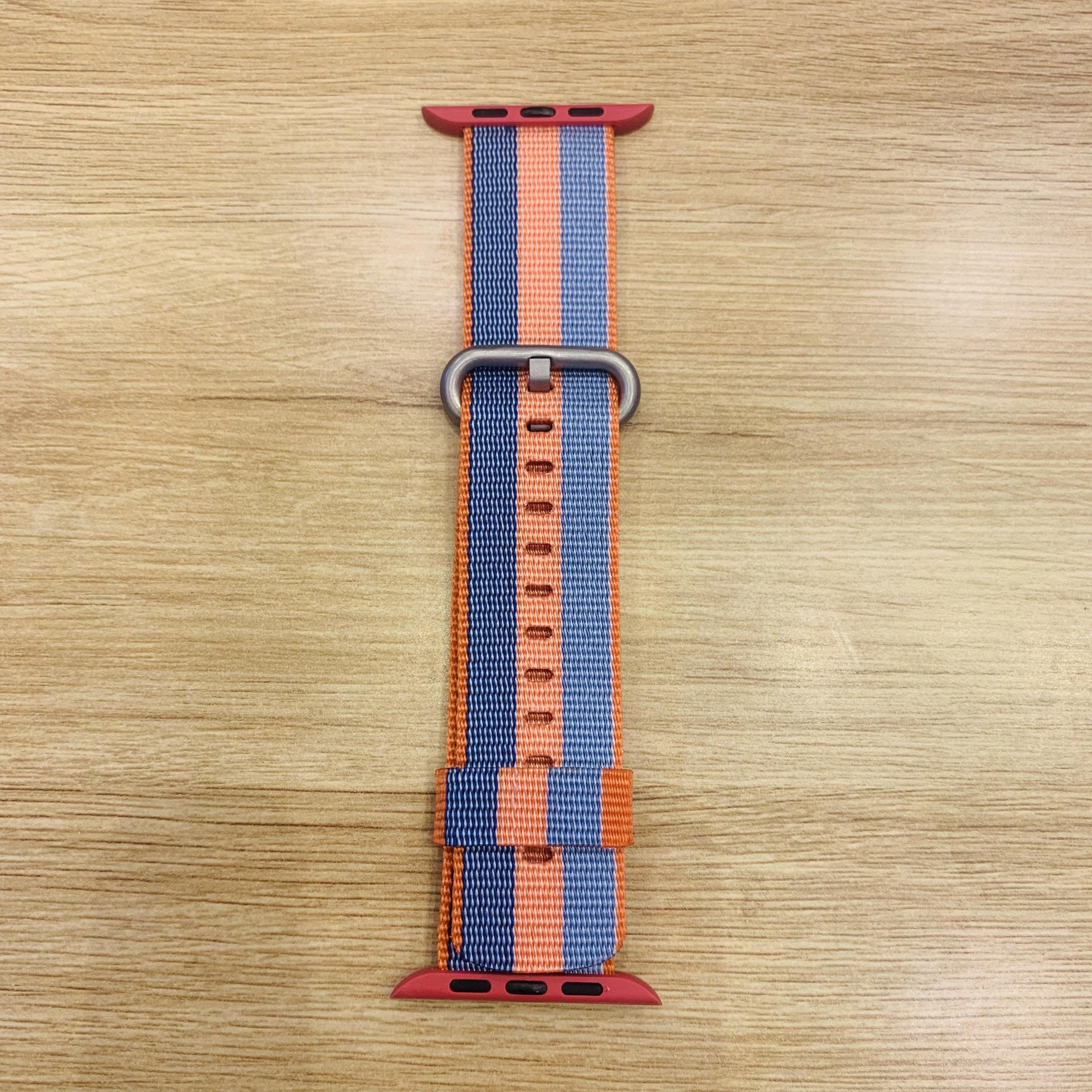 Dây Đeo Thay Thế Dành Cho Apple Watch - Woven Nylon