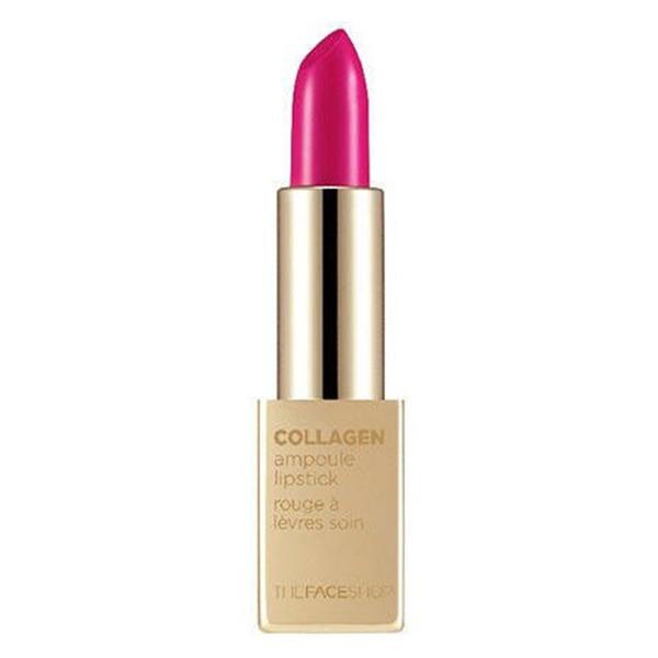 Son Môi The Face Shop Collagen Ampoule Lipstick (3.5g) - 4373839038275,62_1584137,649000,tiki.vn,Son-Moi-The-Face-Shop-Collagen-Ampoule-Lipstick-3.5g-62_1584137,Son Môi The Face Shop Collagen Ampoule Lipstick (3.5g)