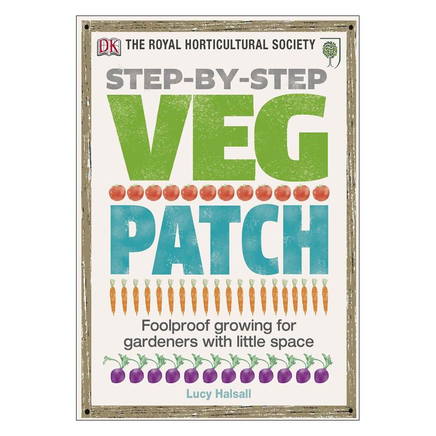 RHS Step-By-Step Veg Patch