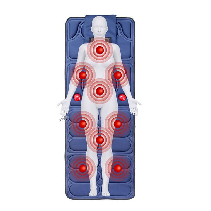 Nệm massage, đệm massge toàn thân