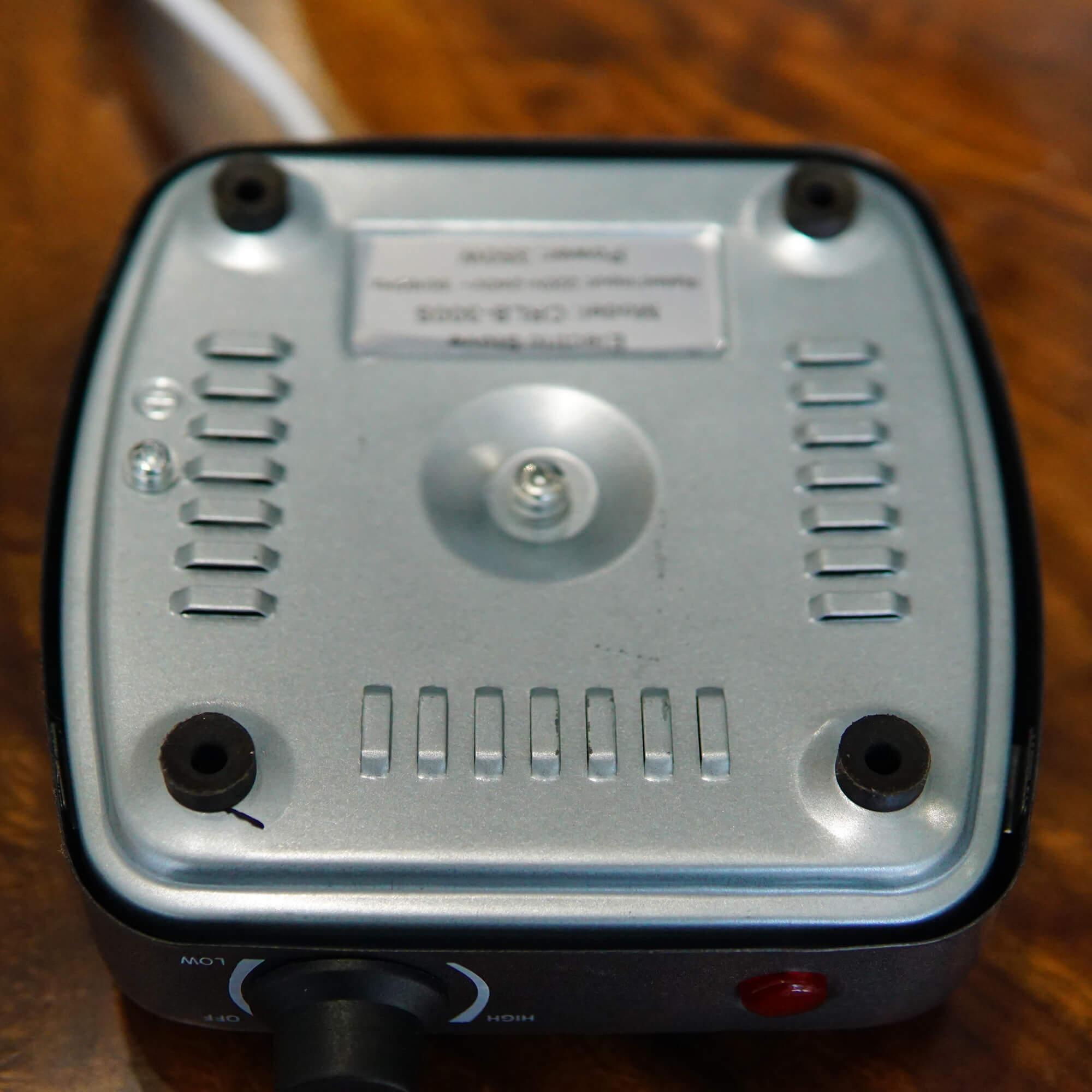 BẾP ĐIỆN NẤU MOKA POT CRLB-300S ELECTRIC STOVE
