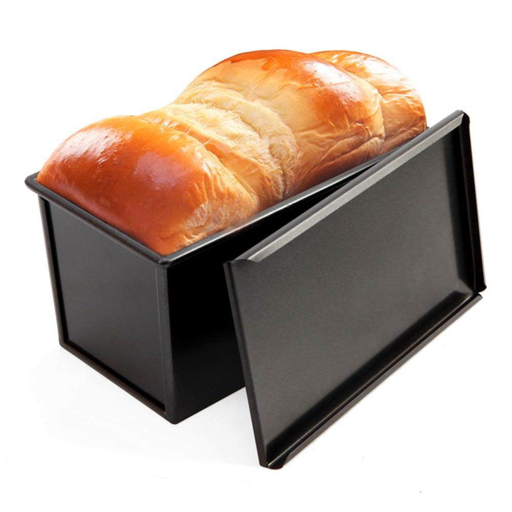 Khuôn Nướng Bánh Mì Chống Dính 250g
