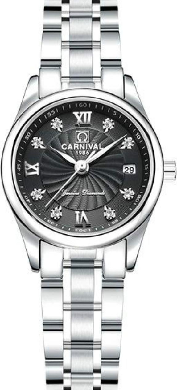 Đồng hồ nữ Carnival L18301.202.011