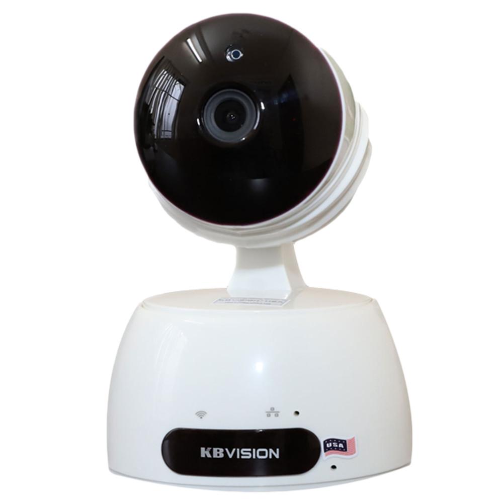 Camera KBWin KW-H1 WIFI Không Dây - Hàng chính hãng