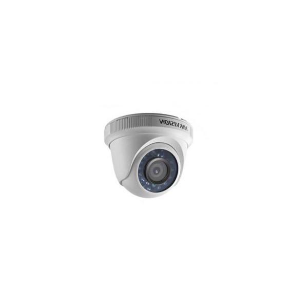 Trọn bộ 2 camera Hikvision chính hãng DS-2CE56D0T-IRP + DS-2CE16D0T-IRP full HD 2mp và đầu ghi DS-7104HGHI-F1