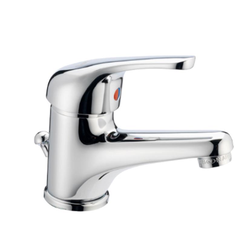 Vòi chậu lavabo 22028DCR iCrolla - Hàng Chính Hãng