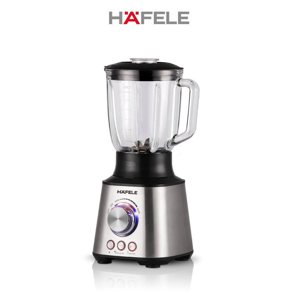 Máy Xay Sinh Tố Để Bàn 1.5L Hafele GS-603 - 535.43.262 - 1000W (Hàng chính hãng)