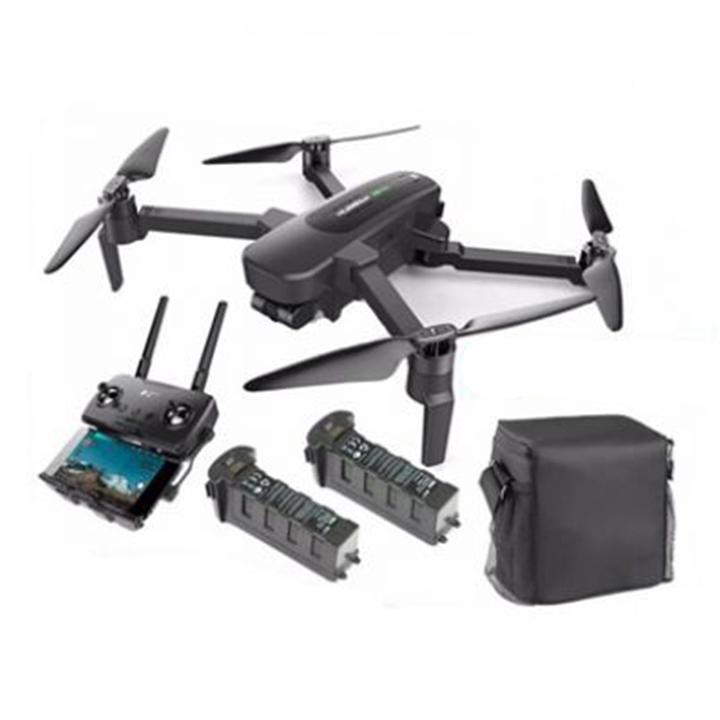 Flycam Hubsan Zino Pro Combo – Gimbal 3 trục, Ultra HD 4K, 23 phút - Hàng Chính Hãng