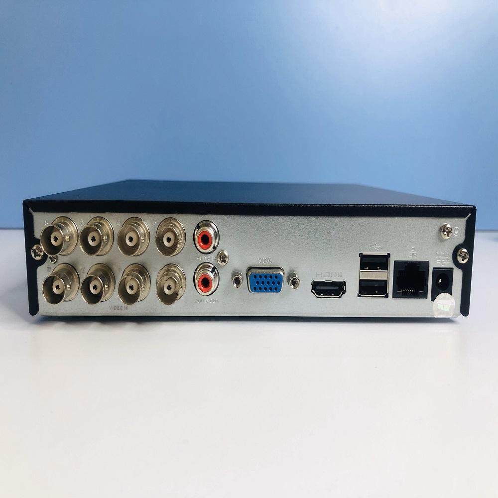 Đầu Ghi Hình 8 CH Kbvision KX-7108SD6 - Hàng Chính Hãng