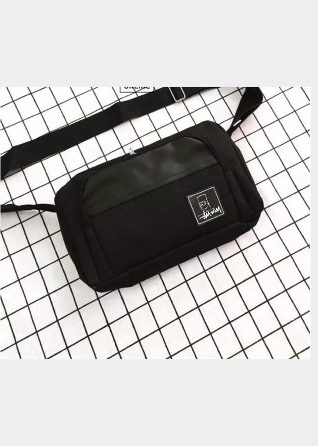 Túi đeo chéo little vuông mini du lịch