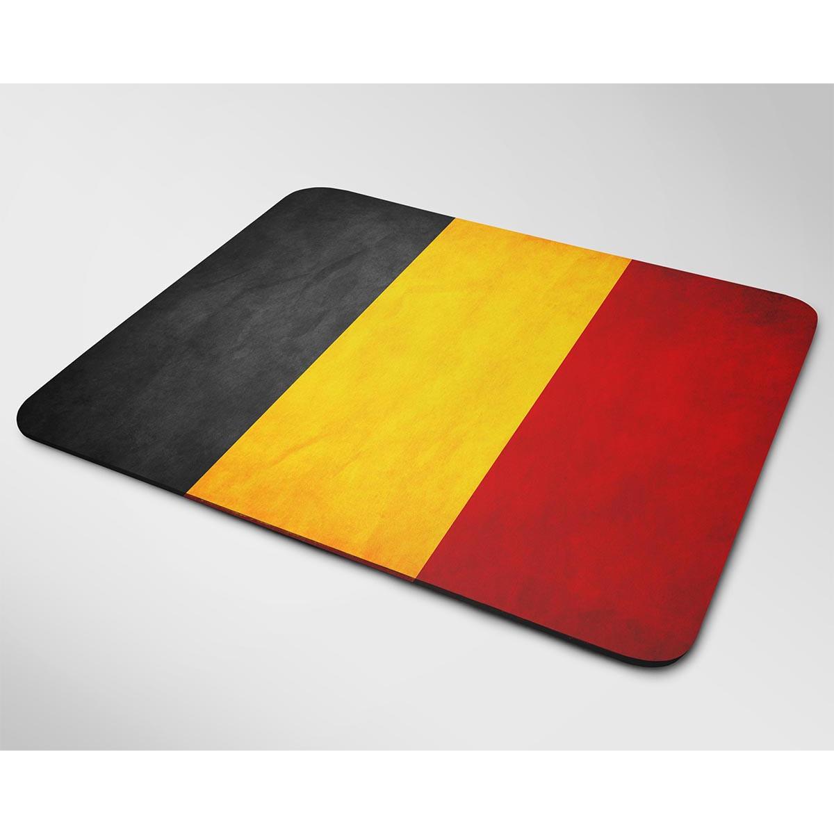 Miếng lót chuột mẫu Lá cờ Đức
