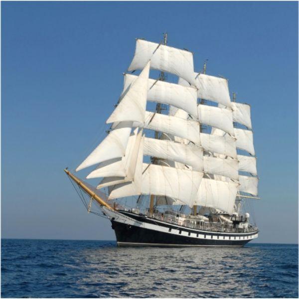 Tranh Treo Thuyền Buồm - TB030