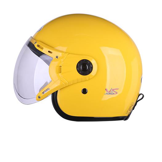 Nón bảo hiểm VS-11 3/4 kính bán chạy nhất