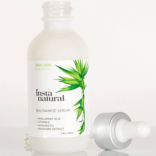Serum Insta Natural Professional Formula Niacinamide Vitamin B3 60ml