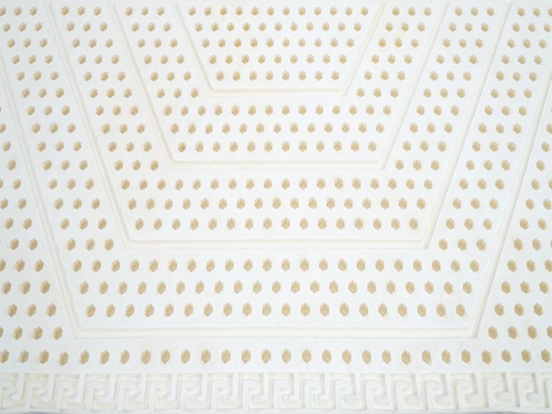 NỆM CAO SU 5'ZONE (1m6 x 2m x 10cm)