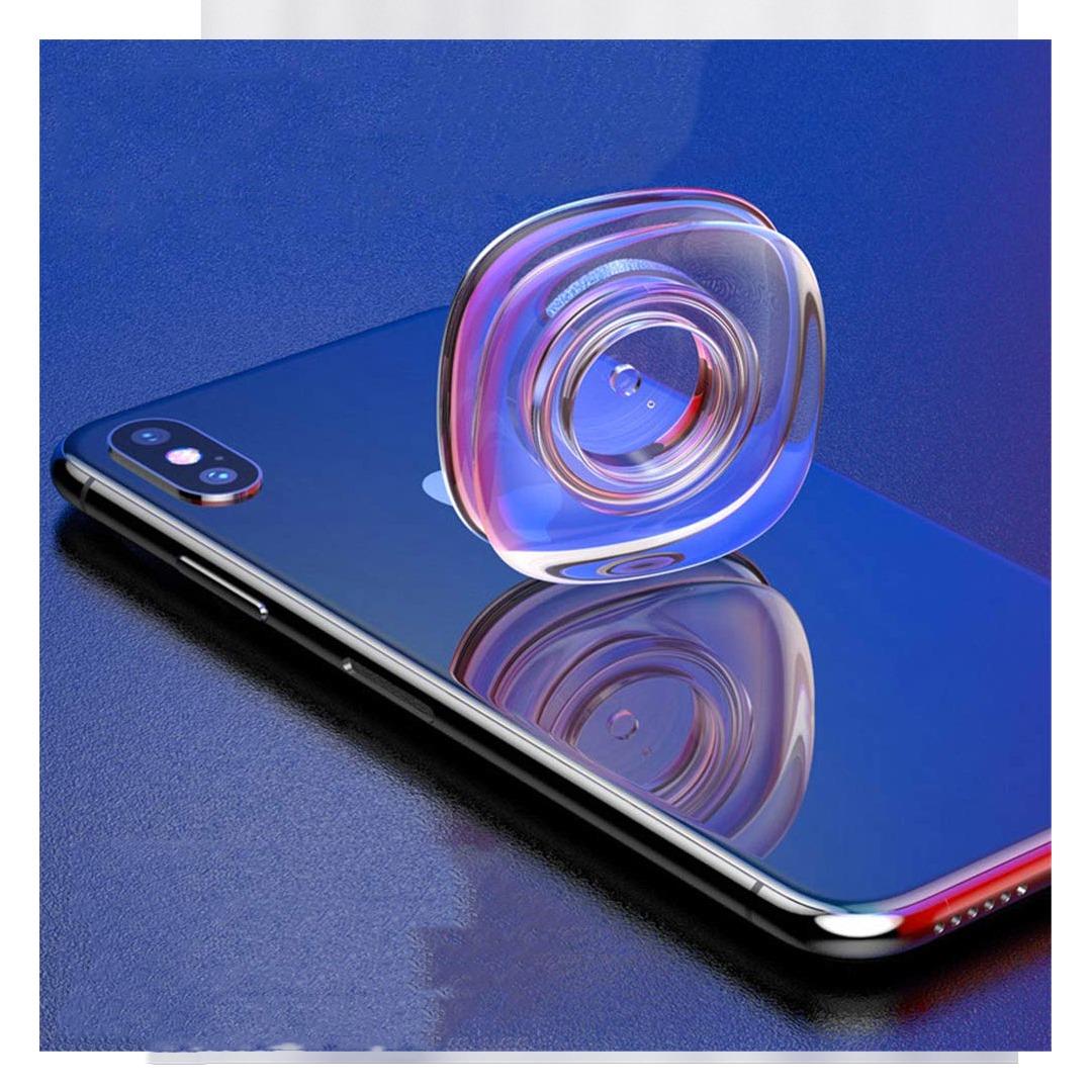 Miếng dán đa năng Silicon Gel Pad giữ điện thoại siêu chắc, dính hơn 1000 lần