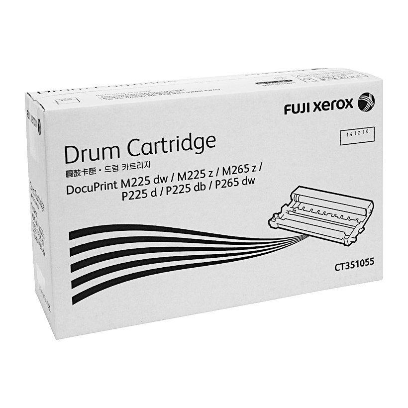 Trống mực máy in Fuji Xerox CT351055 ( Hàng Chính Hãng )