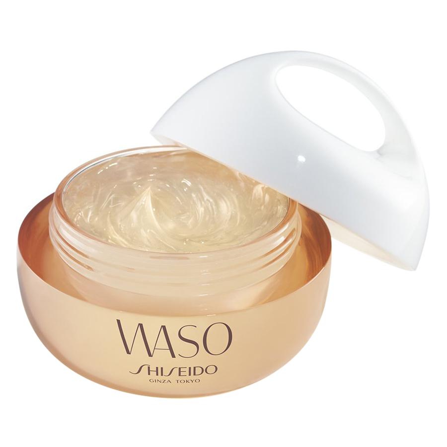 Kem Dưỡng Da Shiseido Waso Clear Mega-Hydrating Cream (50ml) - 13958