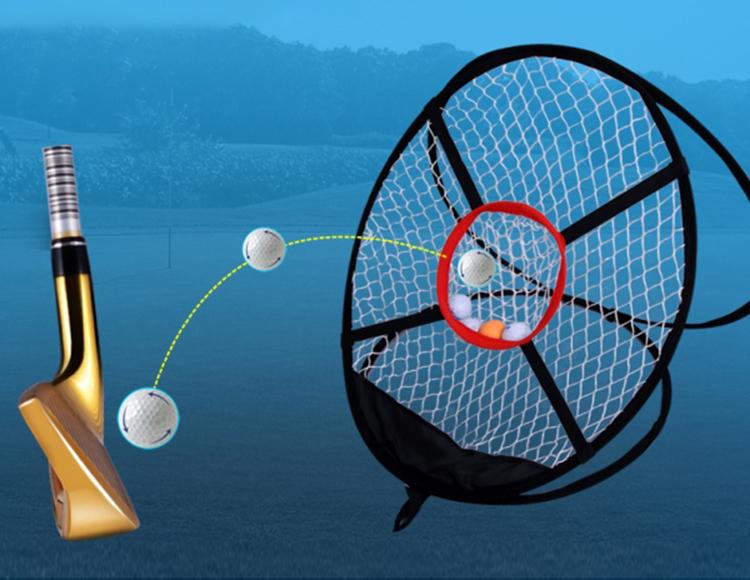 Lưới tập Chip Golf