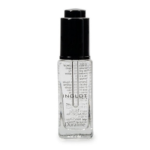 COMBO 2 Dung dịch Fix Makeup -  Inglot Nail Duraline (9ml)