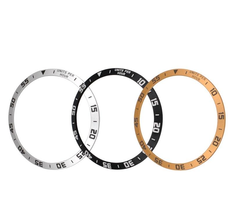 Vòng thép bảo vệ vòng xoay bezel cho Galaxy Watch 42mm