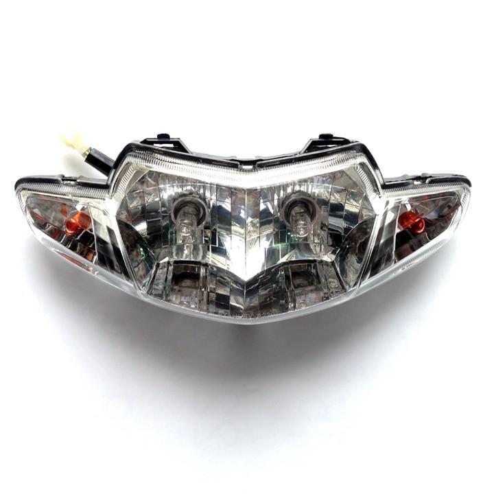 Pha đèn xe dành cho xe Wave Alpha đời 2004 có bóng