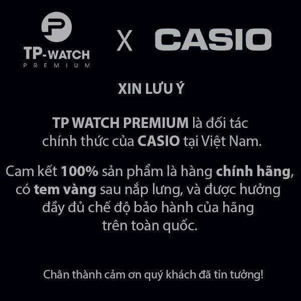 Đồng Hồ Nữ Casio Baby-G BGA-150PG-2B2DR Dây Nhựa