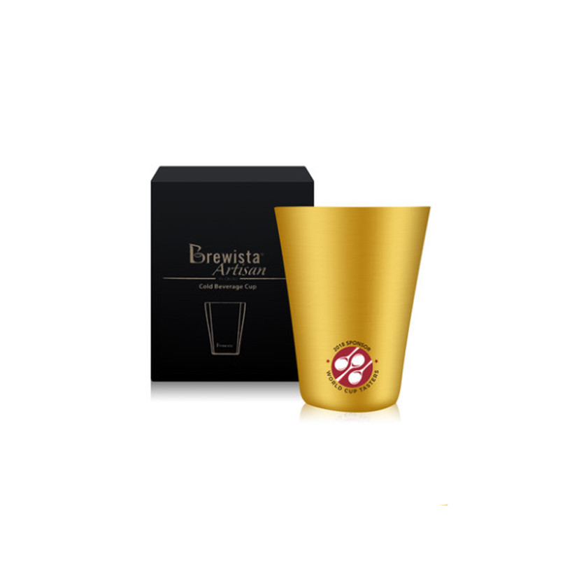 Ca thử cupping cà phê - Brewista Artisan beverage cup Brazil