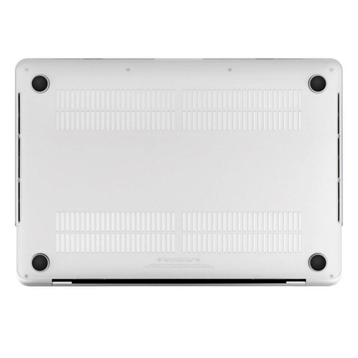 """Ốp Lưng JCPAL Macguard UltraThin Cho Macbook pro 15.4"""" Retina (A1398) - Hàng Chính hãng"""