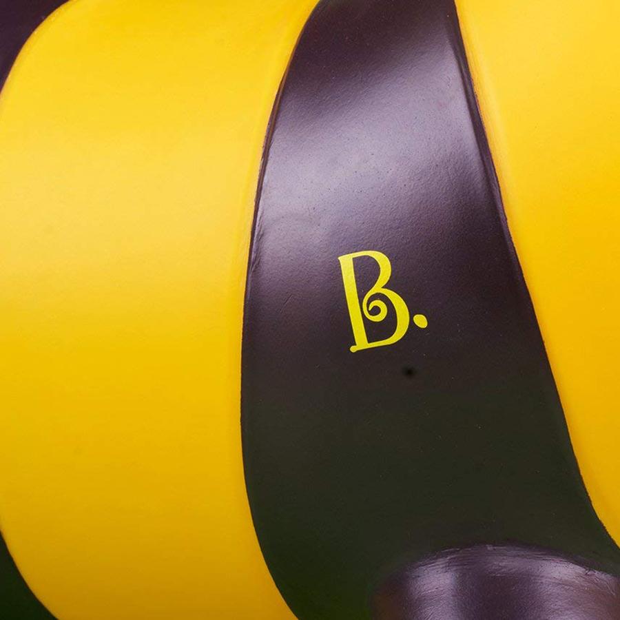 Đồ Chơi Thú Nhún Ong Vui Vẻ B.brand BX1455Z