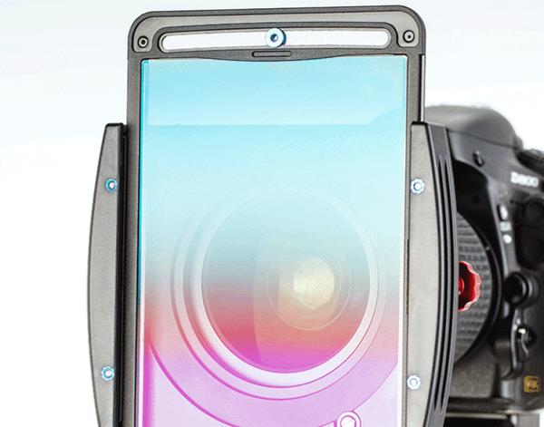 Filter Kính lọc vuông Benro Hệ 100, Hàng chính hãng 5