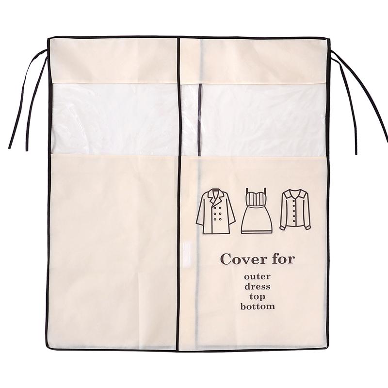 Bọc trùm bảo vệ quần áo