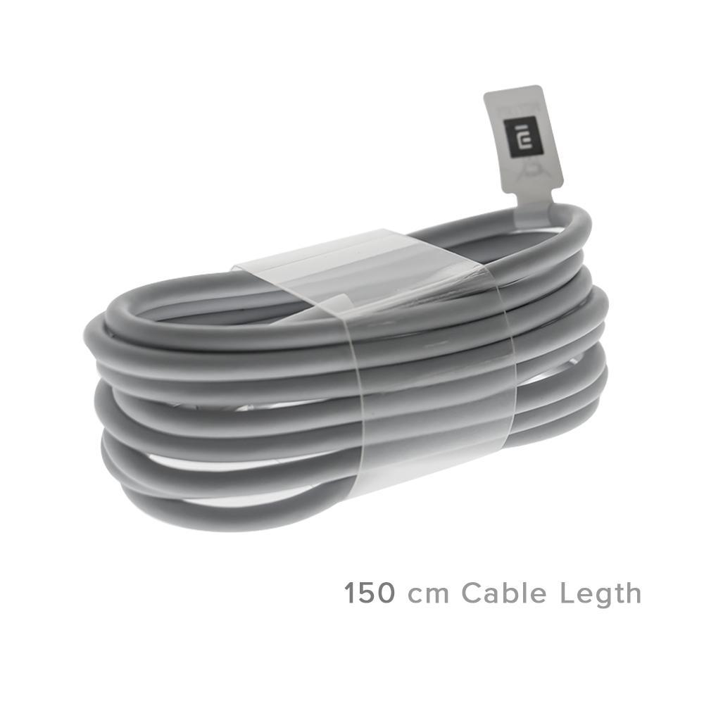 Cáp USB type C to USB type C Xiaomi SJX12ZM 150cm - Hàng Chính Hãng
