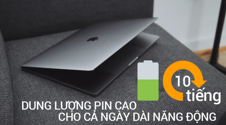 Apple Macbook Pro 13.3 Inch MPXR2 SILVER 2017