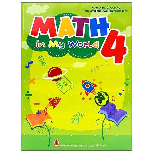 Math In My World 4