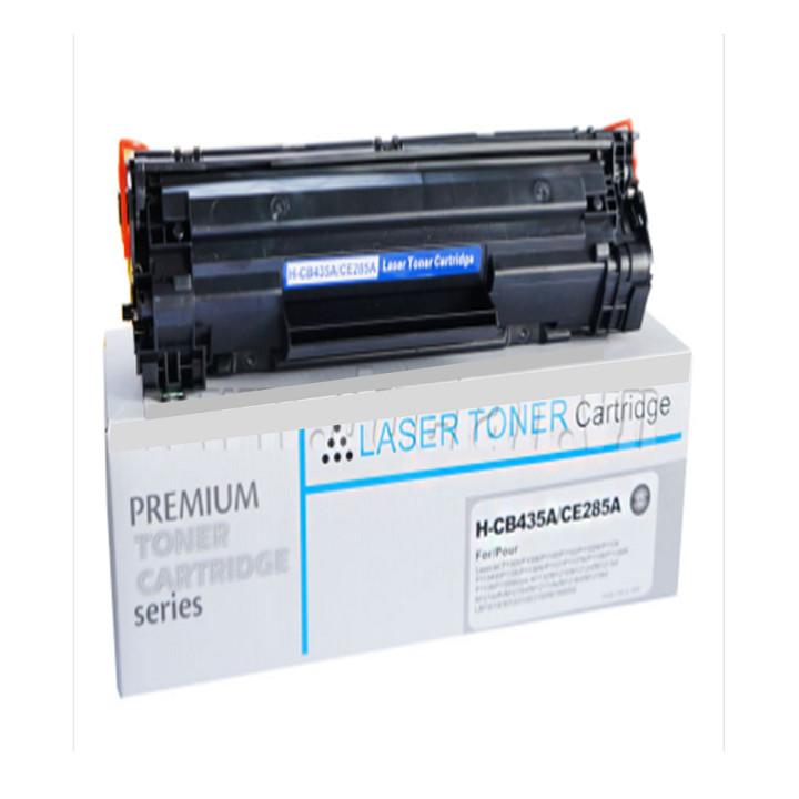 Hộp mực 85a, 325 in đẹp, nhập khẩu mới. Là Cartridge, catrich, toner dùng cho máy in HP p1102, 1102w, p1132, m1212nf, Canon LBP 6000, MF3010, 6018, 6020, 6030, 6030w