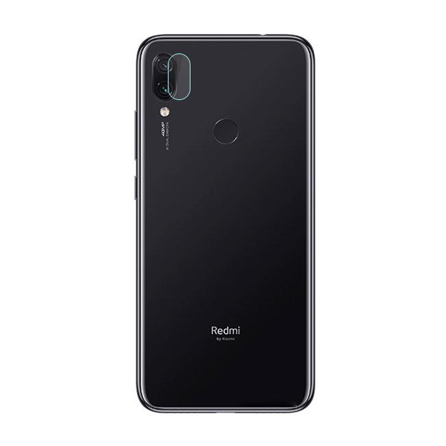 Kính Cường lực dành cho Camera Xiaomi Redmi Note 7/ Note 7 Pro- Handtown- Hàng Chính Hãng