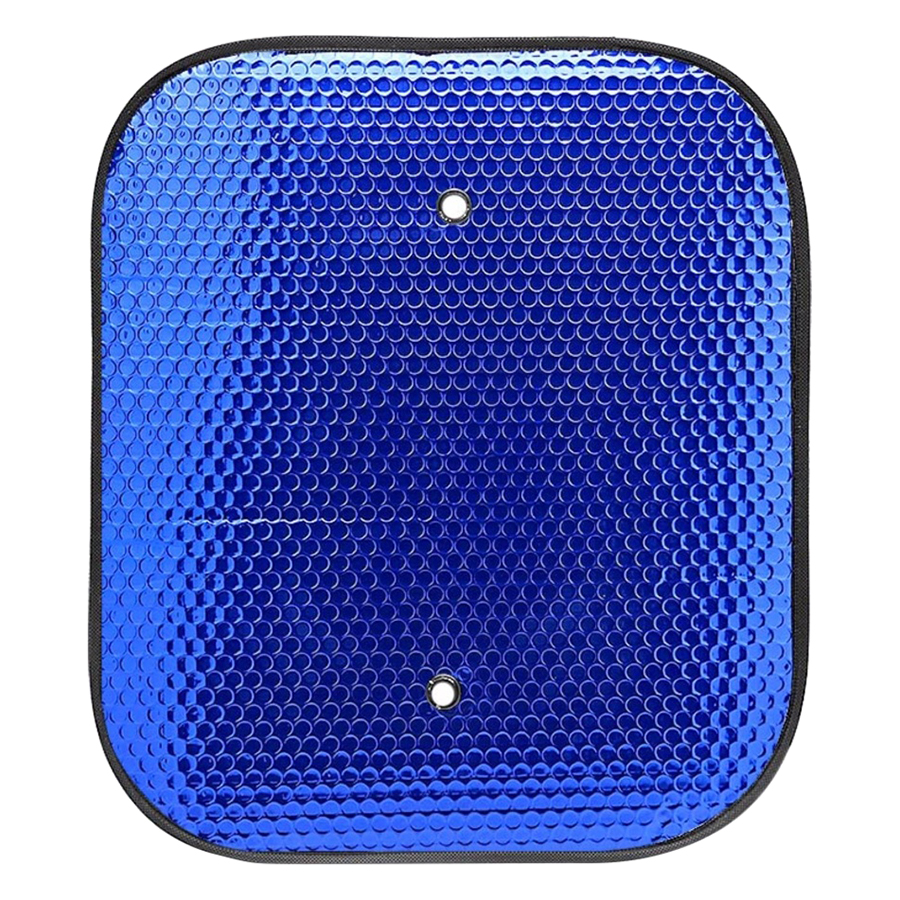 Che Nắng Xốp Tròn Lớn Cind (45 x 52 cm) - Lam