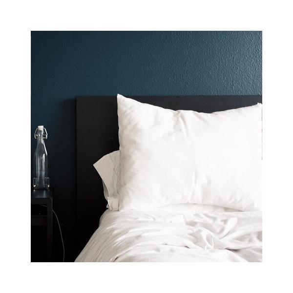 Gối Lông vũ cao cấp 47*67cm - chuẩn khách sạn 5 sao - Thích hợp cho mọi gia đình - Để có giấc ngủ sâu hơn - Đảm bảo sức khỏe người sử dụng